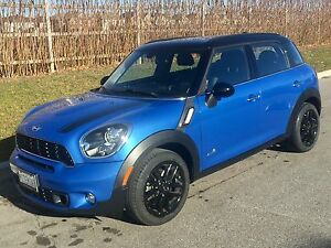 2014 MINI Cooper Countryman ALL4 S *LOADED*