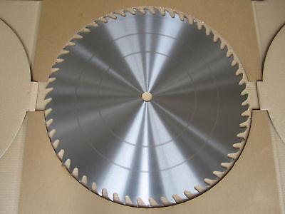 CV Brennholz Kreissägeblatt 500 x 2,5 x 30 mm, Z. 56 A Neu Chrom Vanadium ()