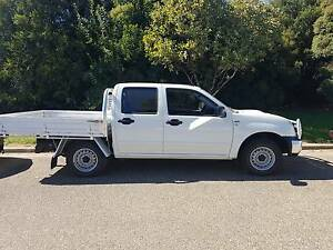 2007 Holden Rodeo Ute Myrtleford Alpine Area Preview
