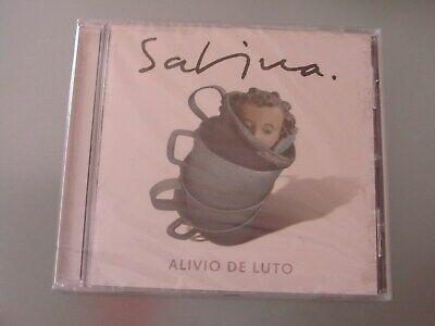 JOAQUIN SABINA-ALIVIO DE LUTO-CD NUEVO-envios combinados.