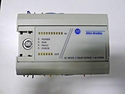 Allen-bradley 1761-l16bwa Micrologix 1000 Series C