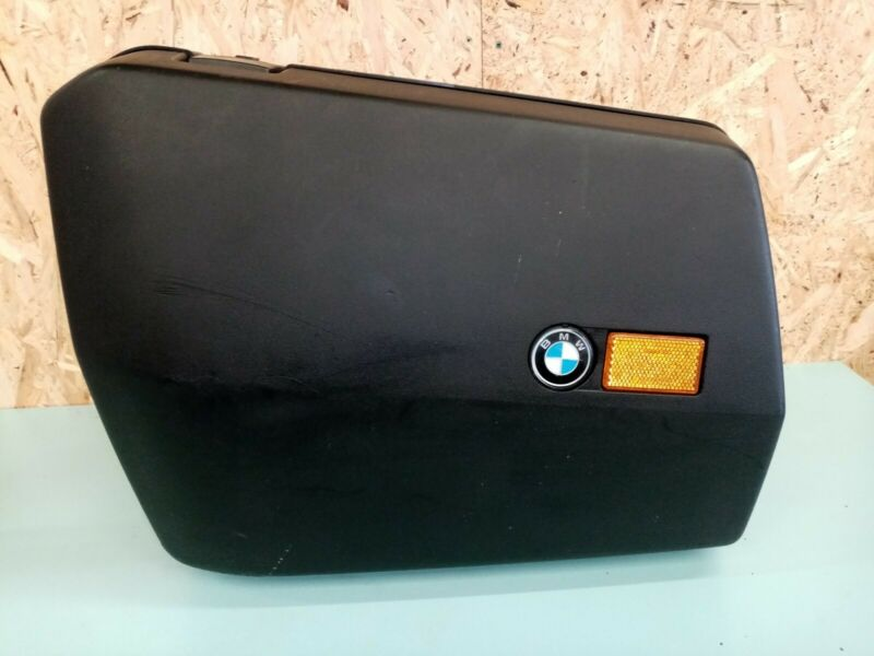 1989 BMW K75 K100 K100RS K1100 LEFT LHS PANNIER
