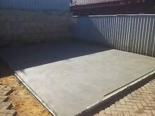 BenCrete Concrete and Constructions North Perth Vincent Area Preview