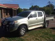2006 Toyota Hilux Eaton Dardanup Area Preview