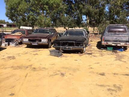 Wanted Holden Torana cars sedans Utes panel vans station wagon