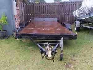 Car Trailer Brassall Ipswich City Preview