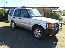 2000 Land Rover Discovery 2 Auto Laidley Lockyer Valley Preview
