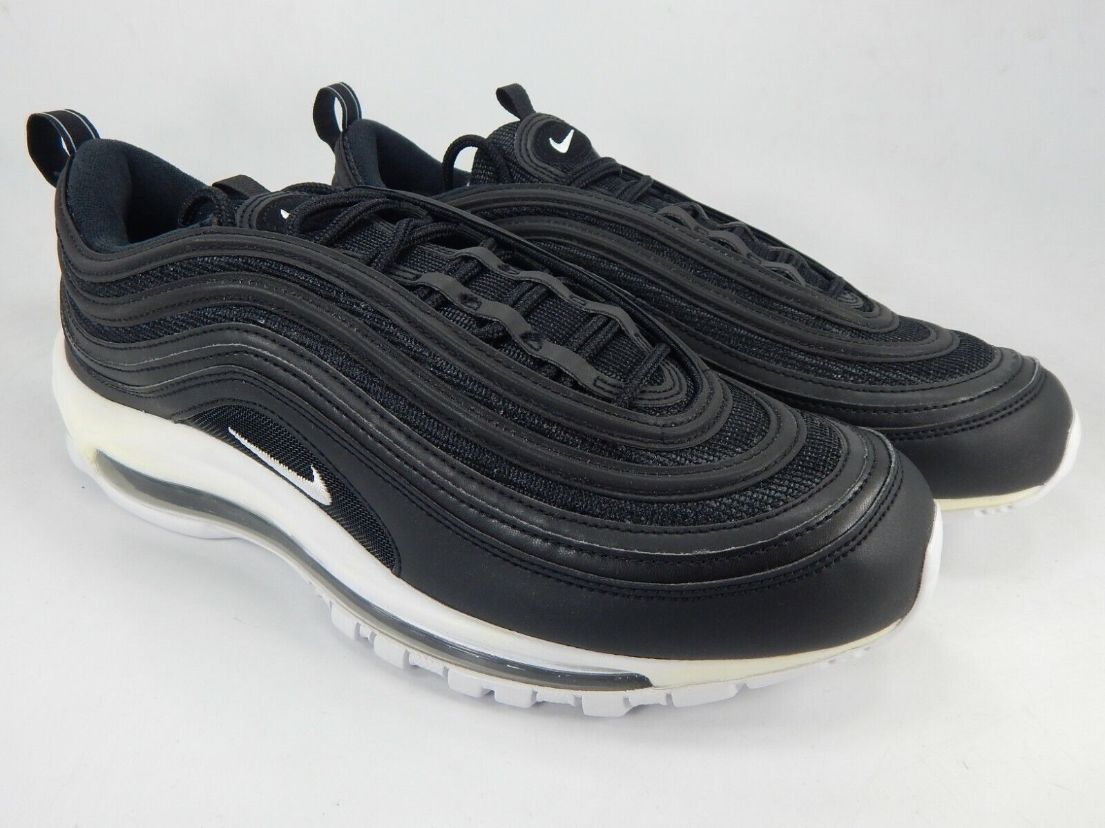 Nike Air Max 97 Size 10 M EU 44 Men's