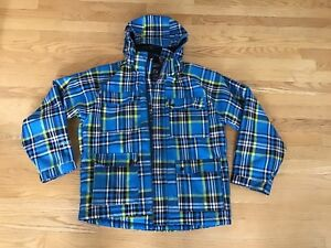 Ripzone Youths Winter jacket- barely used