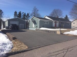 HOUSE FORSALE IN AMHERST NS