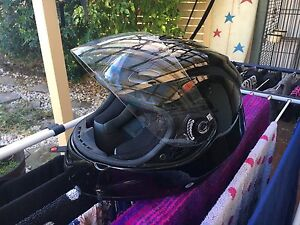 Motorbike helmet -small Curl Curl Manly Area Preview