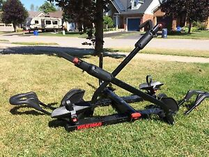 Yakima Hold-Up Bike Rack