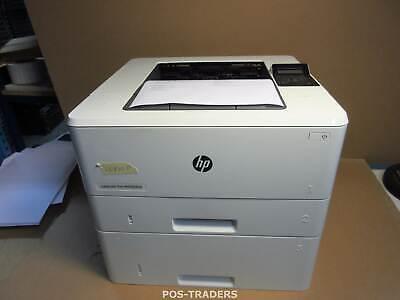 HP LaserJet Pro M402dne C5J91A MONO A4 Laser 38ppm Printer LAN USB 26930 PRINTS