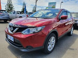 2016 Nissan Qashqai ST South Burnie Burnie Area Preview