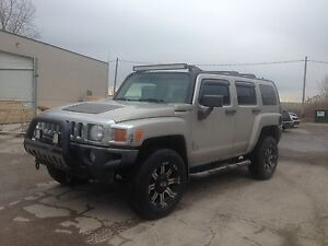 2006 - HUMMER H3 LIMITED EDITION