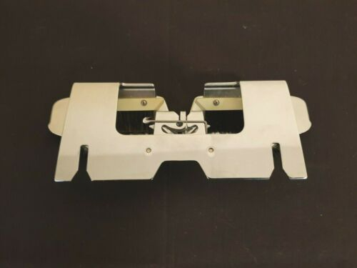 RARE BROTHER KNITTING MACHINE  KH551 PROFILE 4.5MM SINKER PLATE ASSEMBLY X1