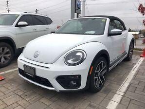 2019 Volkswagen Beetle Dune Convertible 2.0T 6sp at w/Tip