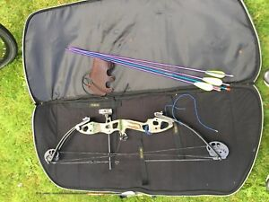 Alpine Micro youth bow