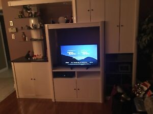 Wall Unit perfect condition