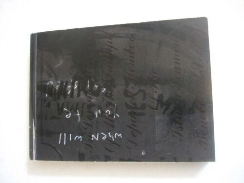 A Guest + A Host = A Ghost - Dakis Joannou collection - 2009 catalogue