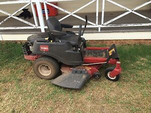 Ride on mower Muswellbrook Muswellbrook Area Preview