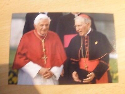 original Cardinal Ruoco Varela  - Kirche,Religion