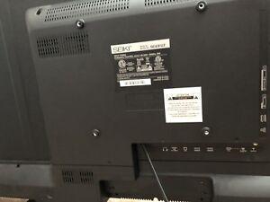 "42"" inch seiki 4K Smart tv"
