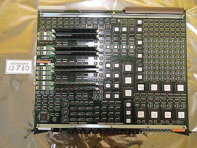 Kla Tencor 710 612545 004 Image Data Storage System Pcb Card Used Working