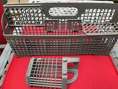 Silverware Basket for Whirlpool, Kenmore, Kitchen Aid, Dishwasher W10807920