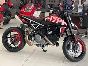 2021 Ducati Hypermotard 950 RVE - Now in Stock! Mornington Mornington Peninsula Preview
