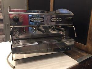 Gaggia Espresso Machine & Grinder