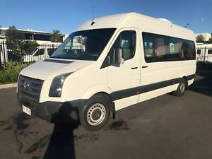 VW Crafter - Talvor 2 Berth Motorhome Caringbah Sutherland Area Preview