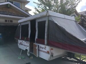 1995 Trailers | Buy Travel Trailers & Campers Locally in