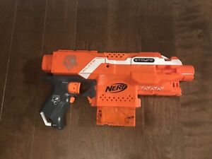 Nerf N-Strike Elite Stryfe Orange