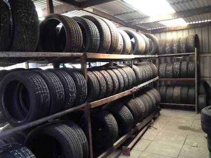 205 / 65 R15 Second Hand Tyres ** Fitted & Balanced ** Bayswater Bayswater Area Preview