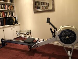 Concept Two Model D Rowing Machine