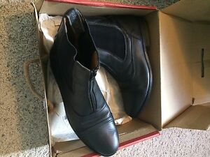 Ariat Paddock Riding Boots, men's size 10