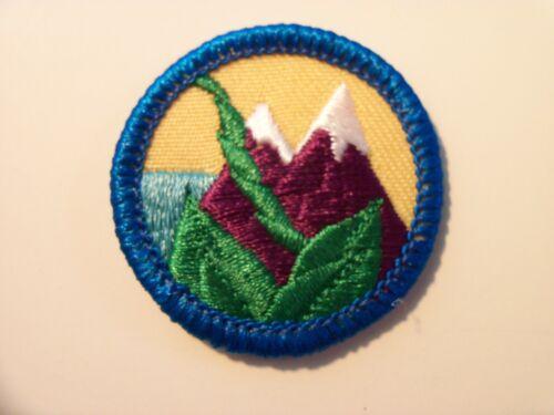 Girl Scout Junior Badge - Geography Fun
