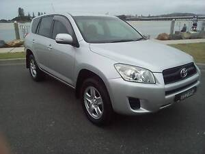 2009 Toyota RAV4 Wagon Forster Great Lakes Area Preview