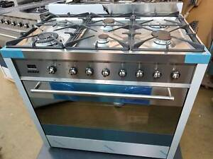 Smeg-90cm-Stainless-Steel-Freestanding-Cooker-C91GMXAT-WITH-TEPPA