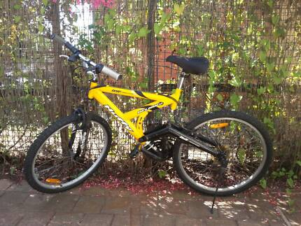 Huffy Heliax DST
