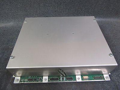 Trane Chiller Module Modelrevision X13650361-01 Rev F  6200-0022-05
