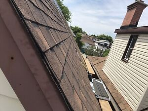 Better Quality Roofing and roof repairs