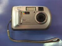 Fotocamera Kodak Camera Easyshare Cx7300 - kodak - ebay.it