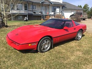 1990 Corvette zr1 for sale