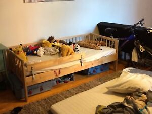 Ikea bed for children