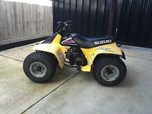 Quad bike Kurri Kurri Cessnock Area Preview