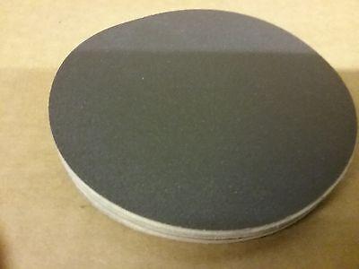 "P320 velcro abrasive discs   125mm Plain   Pack (10)      5""  1749 SiaRal"
