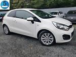 Kia Rio 1.4 Dream Team *2.Hand*Klima*