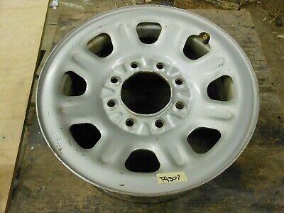 "Chevy Silverado GMC Sierra 2500 3500 STEEL WHEEL 18"" 9597730"